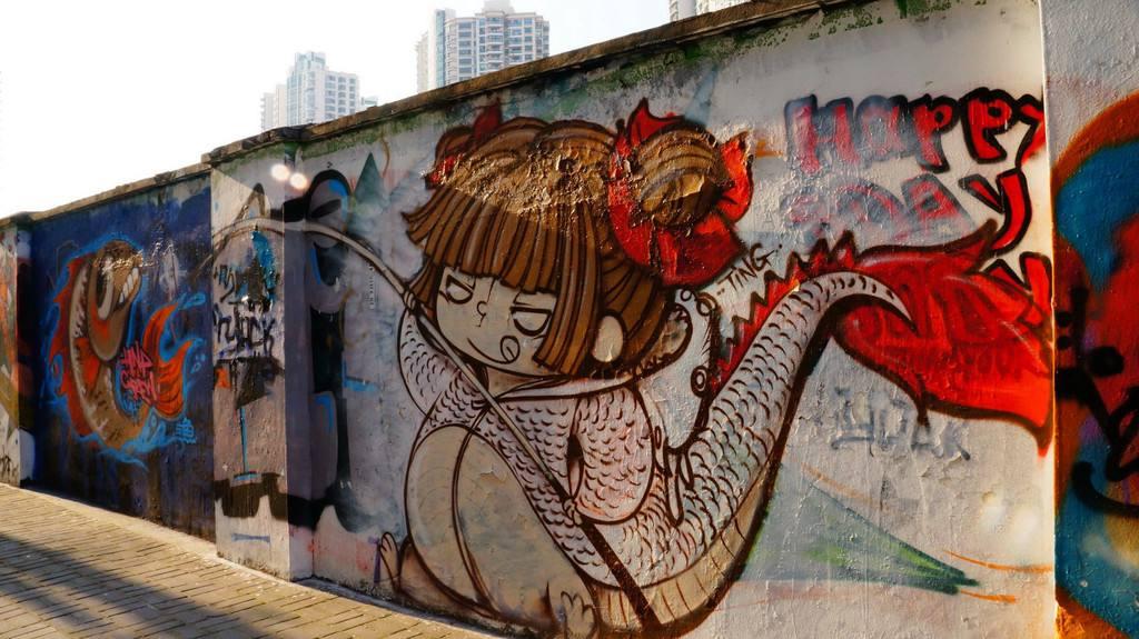 赣州农村墙绘,赣州画画公司,赣州墙体喷绘公司,赣州墙体彩绘文化墙