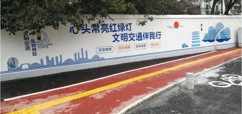 赣州彩绘墙壁公司,赣州立体画手绘,赣州背景墙墙体彩绘,赣州手绘背景墙